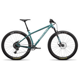 Santa Cruz Men's Chameleon R+ Mountain Bike '19