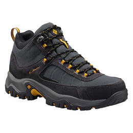 Columbia Men's Granite Ridge Mid Water Proof Hiking Shoes