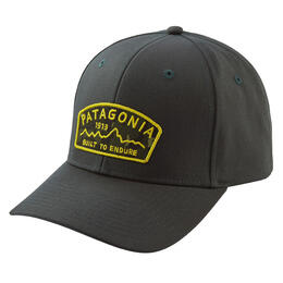 Patagonia Men's Arched Type '73 Roger That Hat