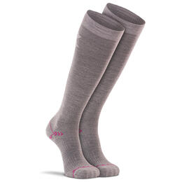 Fox River Women's Chamonix Ultra Lightweight Over The Calf Ski Socks