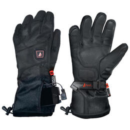 Action Heat Men's Alphaheat 5v Premium Heated Gloves