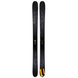 Liberty Skis Men's Helix 98 All Mountain Skis '19 - FLAT