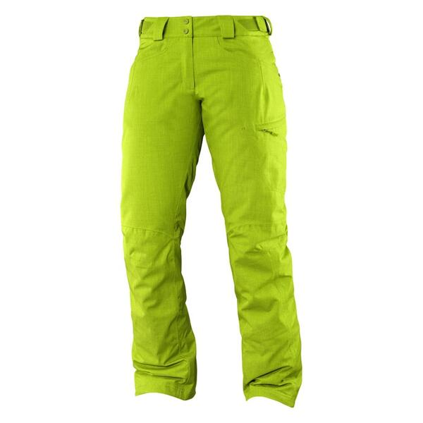 Salomon Women's Fantasy Insulated Ski Pants