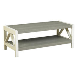 Libby Langdon Mooring Collection Coffee Table