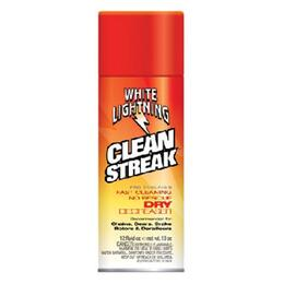 White Lightning Clean Streak Metal Prep 12oz. Bicycle Degreaser