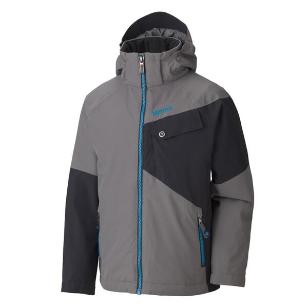 Marmot Boy's Mantra Ski Jacket