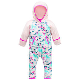 The North Face Infant Girl Glacier One Piece
