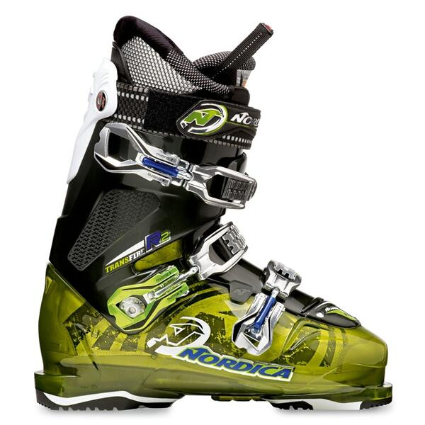 Nordica Men's Transfire R2 All Mountain Ski Boots '13