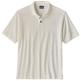 Patagonia Men's Pique Polo Shirt