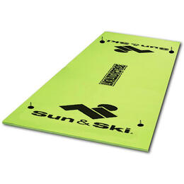 Liquid Force + Sun & Ski Magic Floating Carpet 6' X 9' Foam Platform