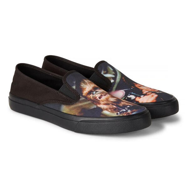 Sperry Men's Cloud S/O Han & Chewie Cas