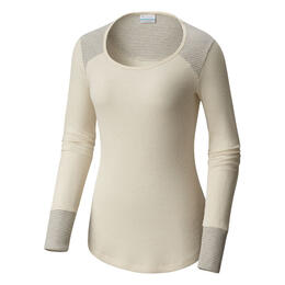Columbia Women's Along The Gorge Thermal Long Sleeve