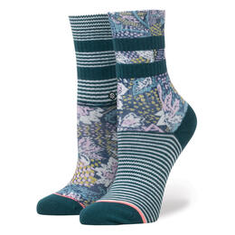 Stance Girl's Go East Socks