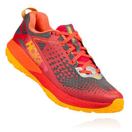 Hoka One One Men's Speed Instinct 2 Trail Running Shoes