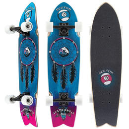 Sector 9 Feather Tia Pro Skateboard