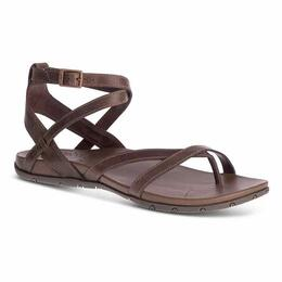 Chaco Women's Juniper Sandals Otter