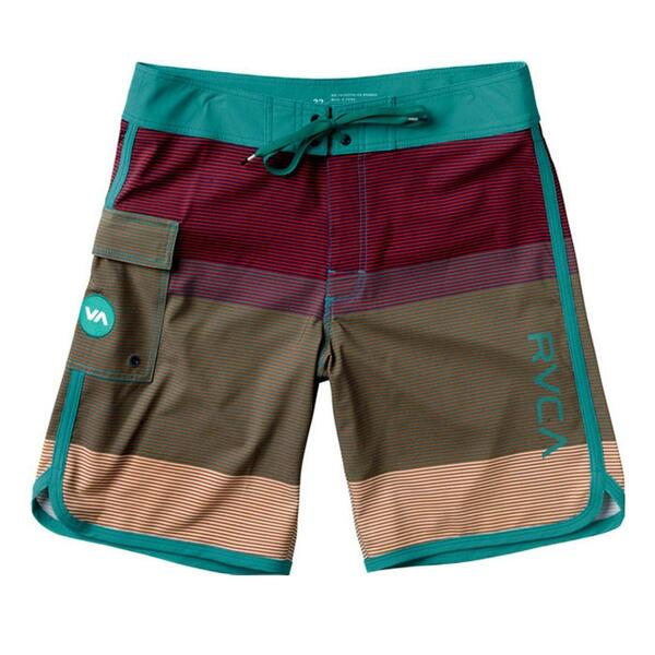 Rvca Men's Commander Boardshorts