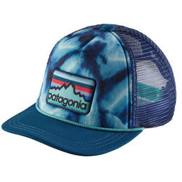 Patagonia Girl's Line Logo Badge Hat