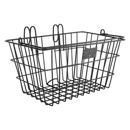 Sunlite Lift Off Front Wire Basket