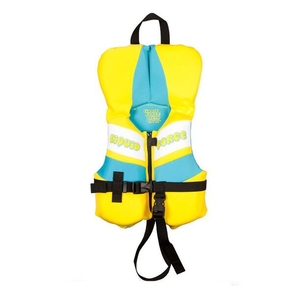 Liquid Force Infant Dream USCGA Wakeboard Vest