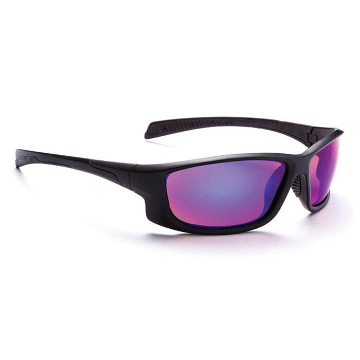 Optic Nerve Castline Sunglasses