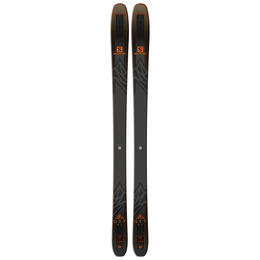Salomon Men's QST 92 All Mountain Skis '19 - FLAT