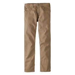 Patagonia Men's Performance Twill Jeans
