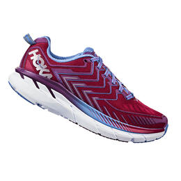 Hoka One One Women's W Clifton 4 Running Shoes