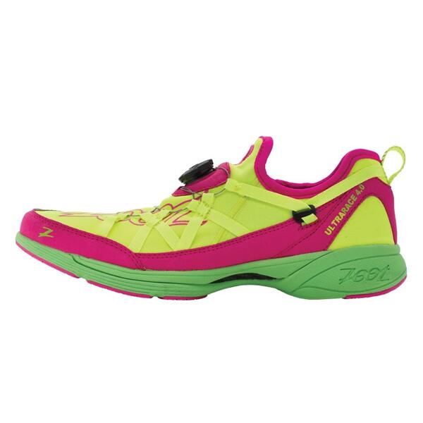 Zoot Women's Ultra Race 4.0 Race Running Shoes