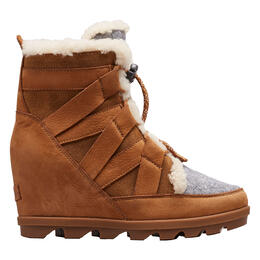 Sorel Women's Joan Wedge II Cozy Snow Boots