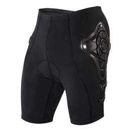 G-Form Men's Pro-B Bike Compression Shorts