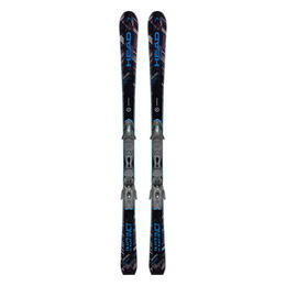 Head Men's Natural Instinct All Mountain Skis with PR 10 Bindings '17