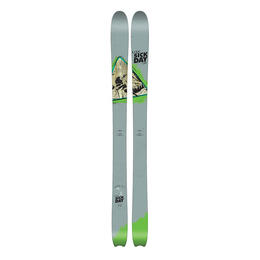 Line Men's Sick Day 102 All Mountain Skis '16