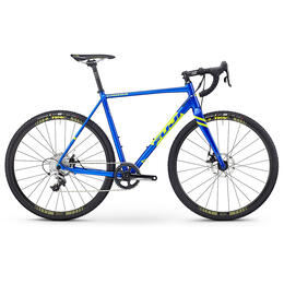Fuji Men's Cross 1.5 Cyclocross Bike '18
