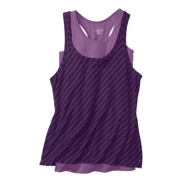 Moving Comfort Women's Urban Gym Tank