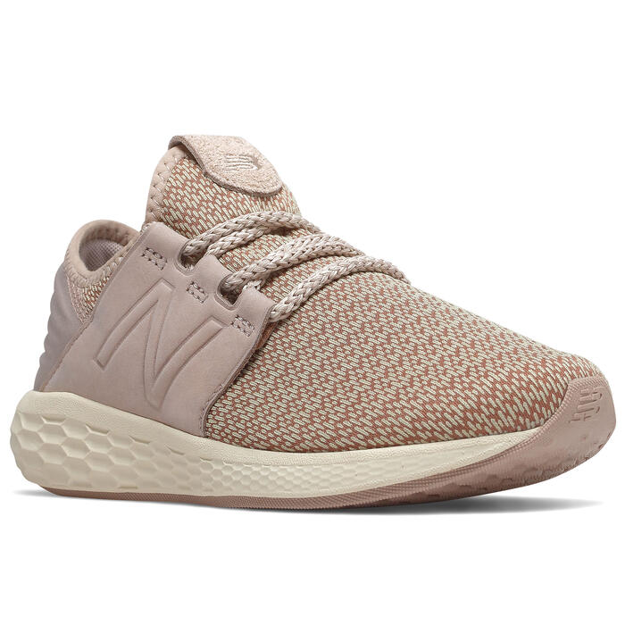 New Balance Women's Fresh Foam Cruz Hoo-guh