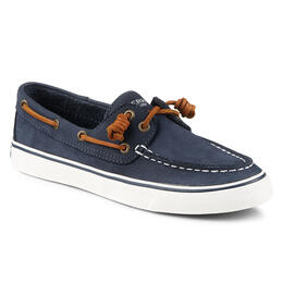 Sperry Women's Bahama Washable Leather Casual Shoes