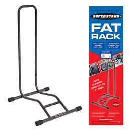 Willworx Super Stand Fatrack Bike Stand