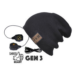 Be Headwear 24/7 Bluetooth Beanie