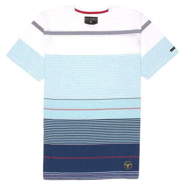 Billabong Men's Spinner Knit Tee