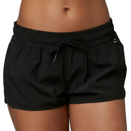 "O'Neill Women's Laney Stretch 2"" Boardshorts"