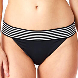 Carve Designs Women's Ava Banded Bottom