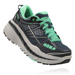 Hoka One One Women's Stinson 3 ATR Trail Running Shoes