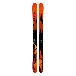 Liberty Skis Men's Origin 96 All Mountain Skis '19 - FLAT