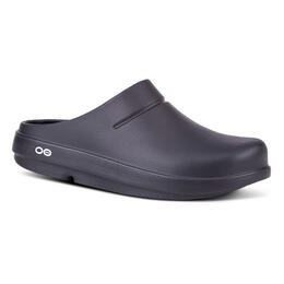 Oofos Men's OOcloog Clogs