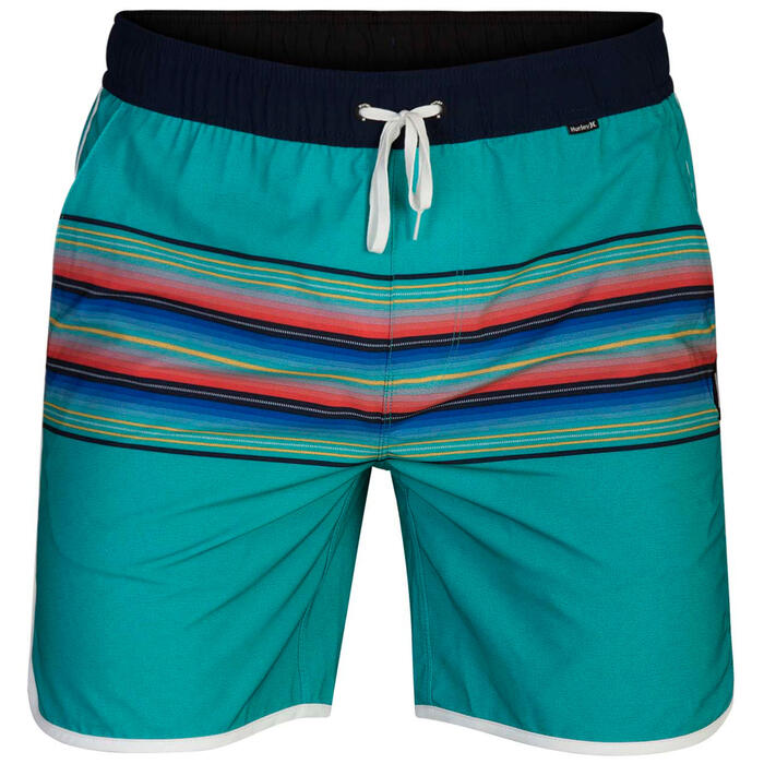 Hurley Men's Phantom Baja Malibu Volley Boa