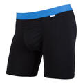 MyPakage Men's Weekday Solid Boxer Shorts