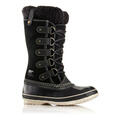 Sorel Women's Joan Of Arctic Shearling Boot Right Side Black