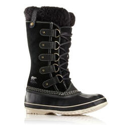 Sorel Women's Joan Of Arctic Shearling Wedge Boot