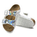 Birkenstock Kids Arizona Birko Flor Casual
